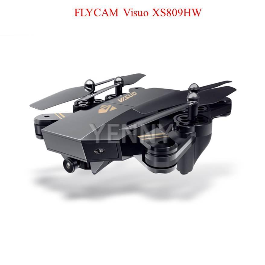 FLYCAM Visuo XS809W