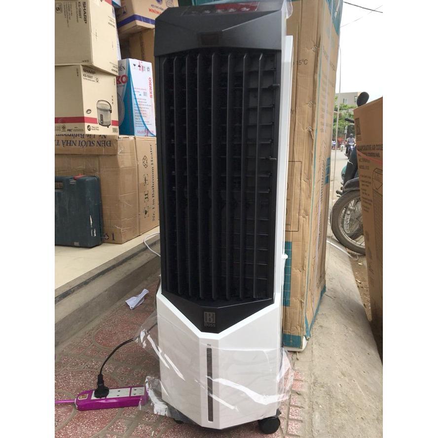 Bảng giá Bảo hành 12 Tháng Máy làm mát không khí, quạt hơi nước Boss S102