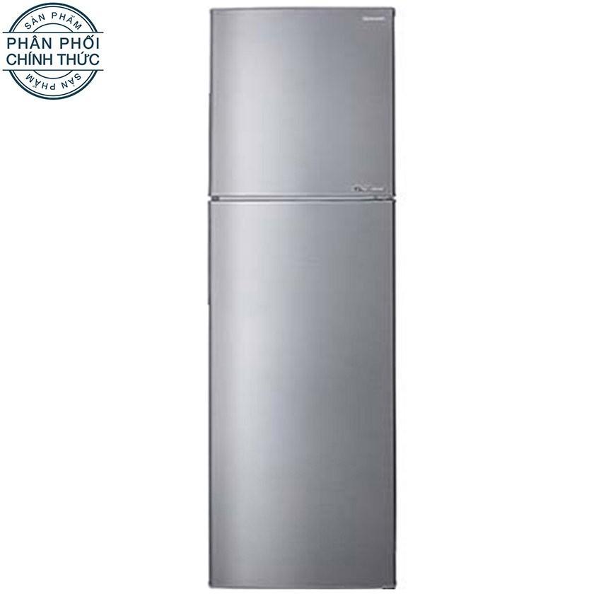 Tủ Lạnh Sharp Apricot Sj X281E Sl 271L Bạc Giống Thep Khong Gỉ Sharp Chiết Khấu 30