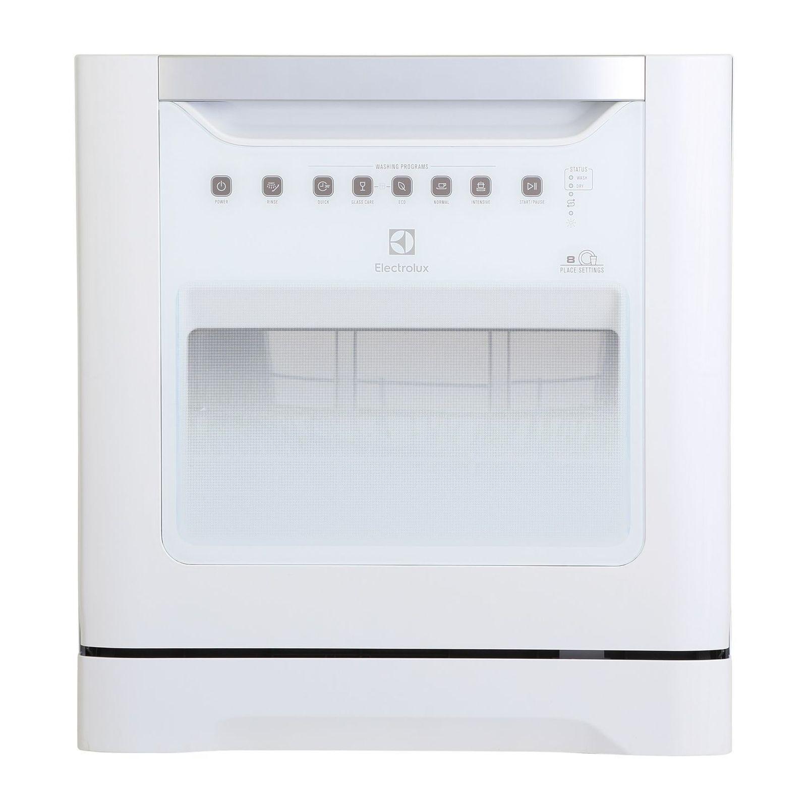 Hình ảnh Máy Rửa Chén độc lập ESF6010BW