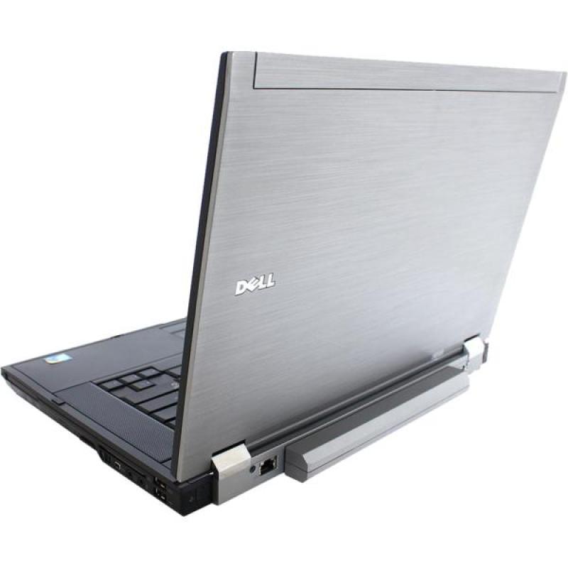 Laptop Dell Latitude E6510 (Core i5/ Ram 4GB/ HDD 250GB/ 15.6 inch) - Hàng nhập khẩu