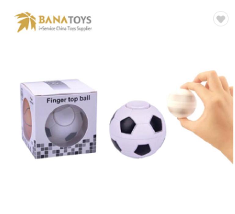 Hình ảnh Đồ chơi bóng xoay trên tay giúp giảm căng thẳng