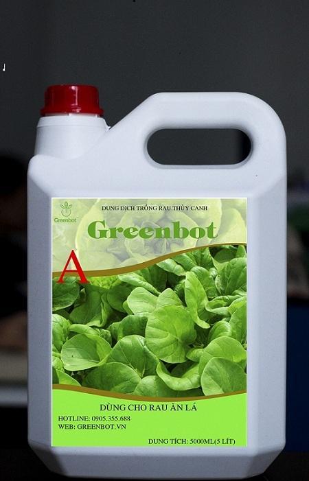 1 Cặp dinh dưỡng A-B mỗi loại 5 lít + 50 Rọ trồng rau thủy canh, kích thước 58x 60x 38mm ( Dài x cao x rộng)