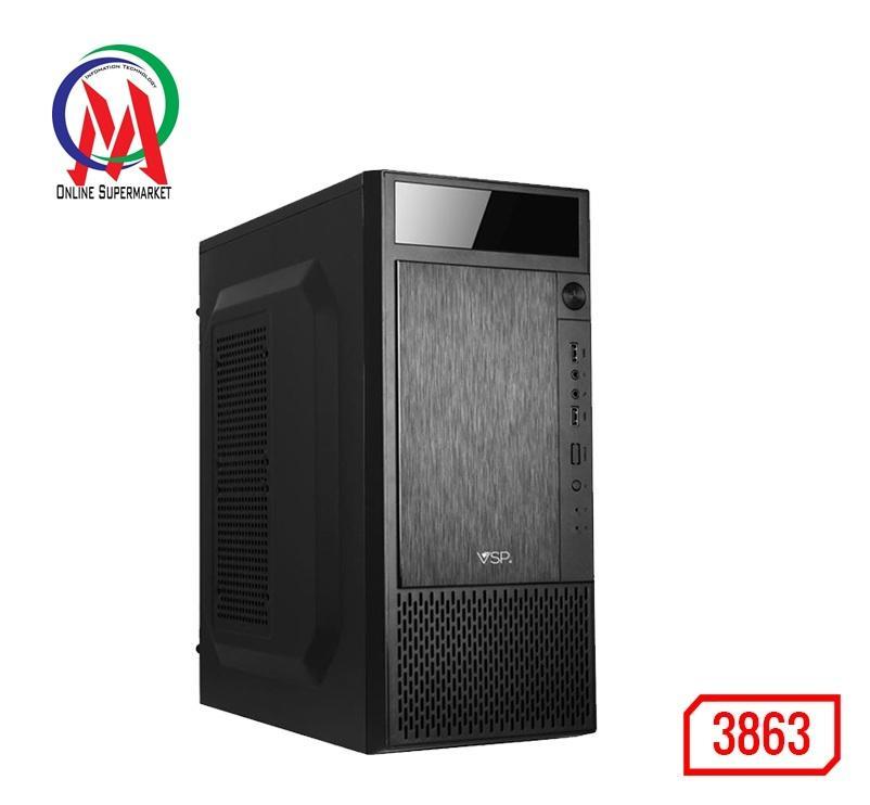 Hình ảnh Vỏ Case máy tính VSP 3863
