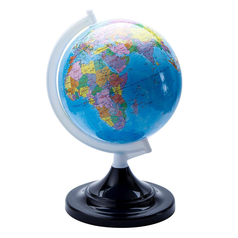 Hình ảnh Quả địa cầu hành chính phi 16