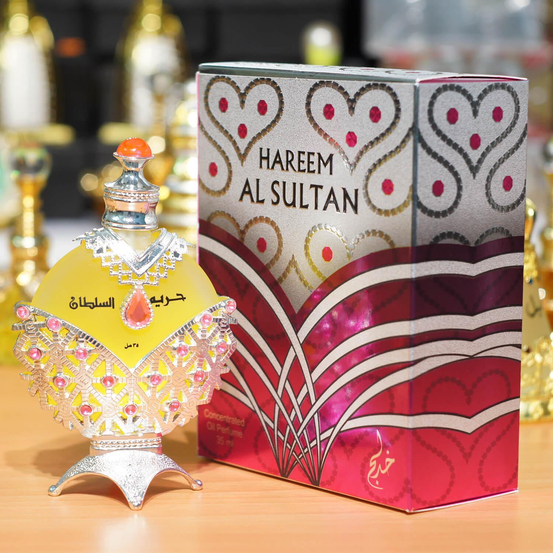 Nước hoa Dubai nữ hoàng hồng Limited