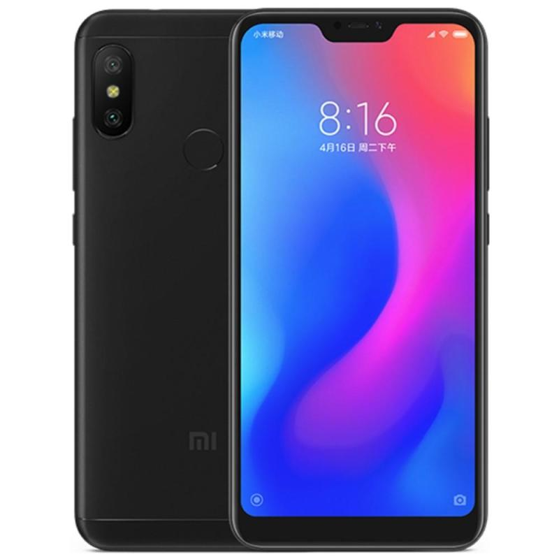 Xiaomi Redmi 6 Pro, Redmi 6Pro, Redmi6Pro 32GB Ram 3GB Kim Nhung - Hàng nhập khẩu
