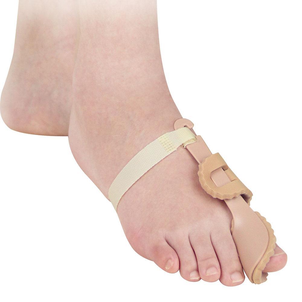 Nẹp chỉnh ngón chân cái vẹo IM
