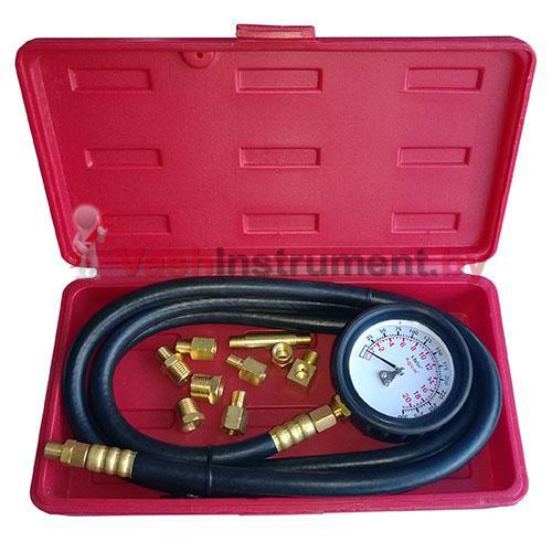 Bộ dụng cụ kiểm tra áp suất dầu động cơ
