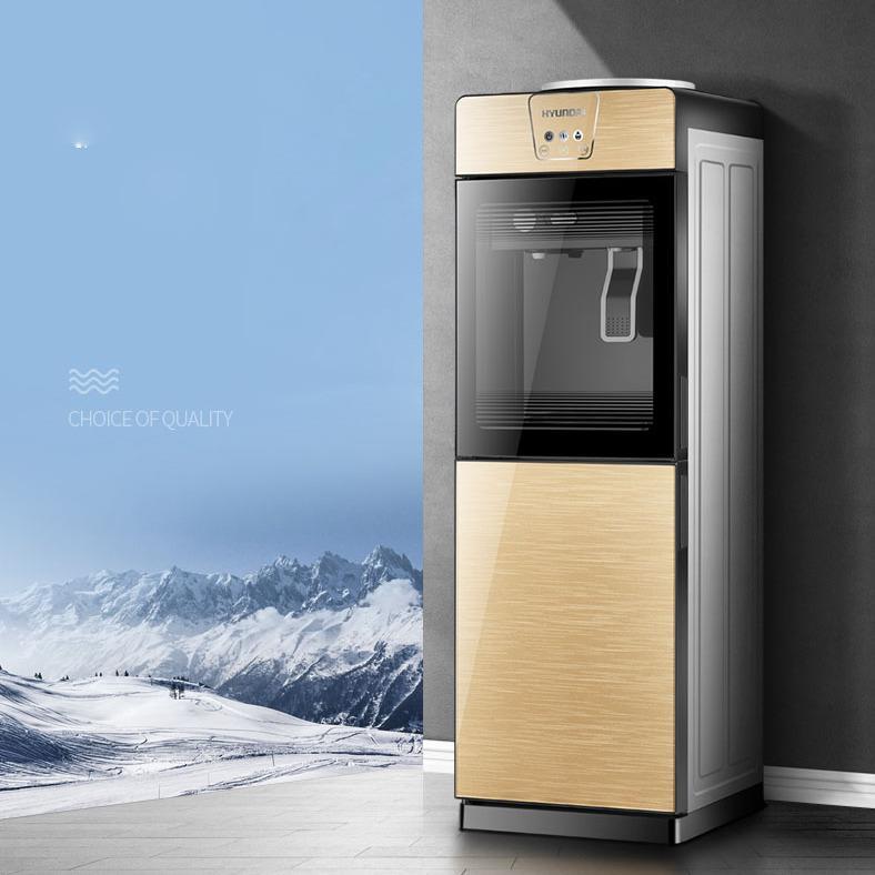 Hình ảnh Cây nước nóng lạnh Hyundai Hàn Quốc phiên bản nâng cấp