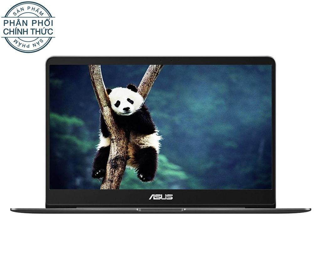 Chiết Khấu Laptop Asus Zenbook Ux430Ua Gv340T 14Inch Windows 10 Xam Hang Phan Phối Chinh Thức Kem Tui Chống Sốc