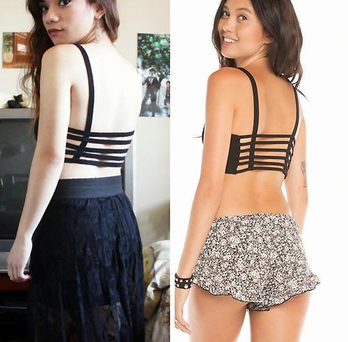 Áo Bra 3 Dây Có Đệm Ngực Cho Bạn Gái Tự Tin Khoe Dáng-DMA Store