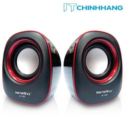 Mã Khuyến Mại Loa May Tinh Soundmax A130 Hang Phan Phối Chinh Thức
