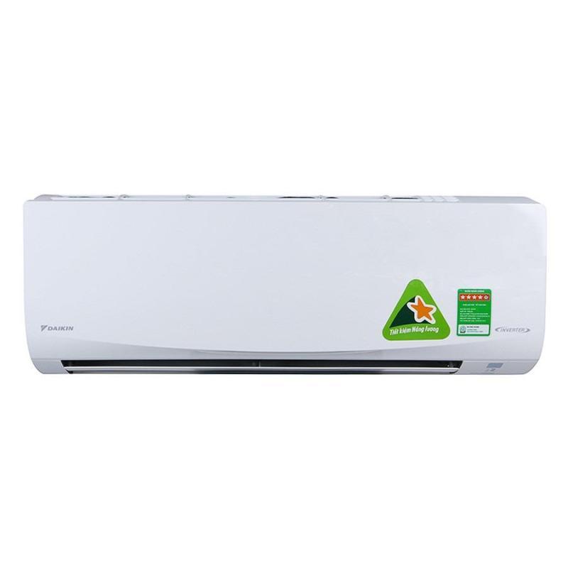 Bảng giá Máy lạnh Daikin Inverter 1HP FTKQ25SAVMV