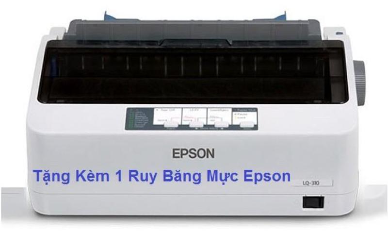 Máy in kim Epson LQ310 - Hàng Nhập Khẩu