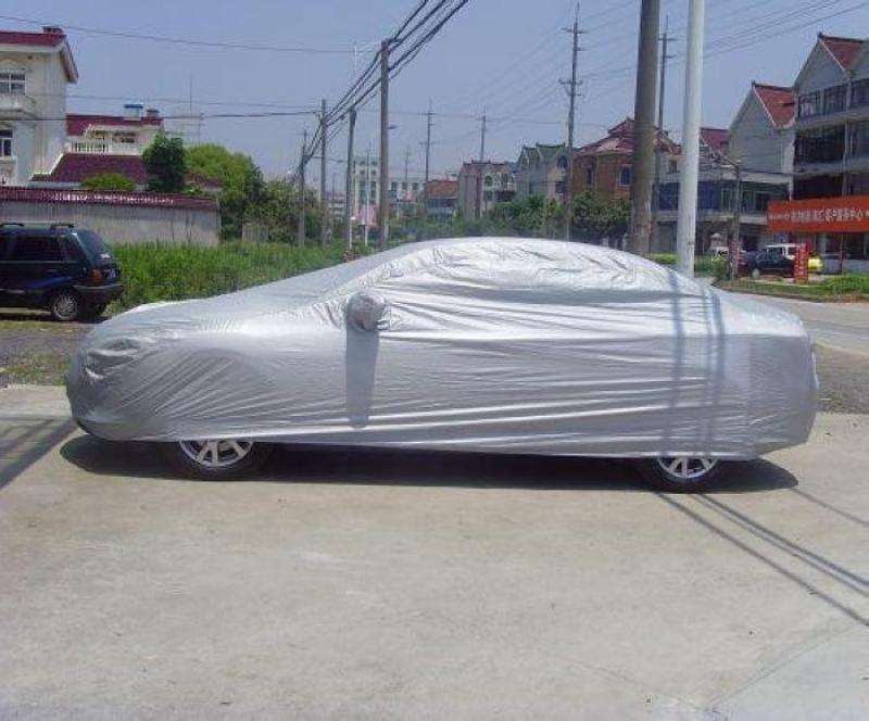 Bạt phủ áo trùm cao cấp xe hơi ô tô 4 chỗ - Kmart