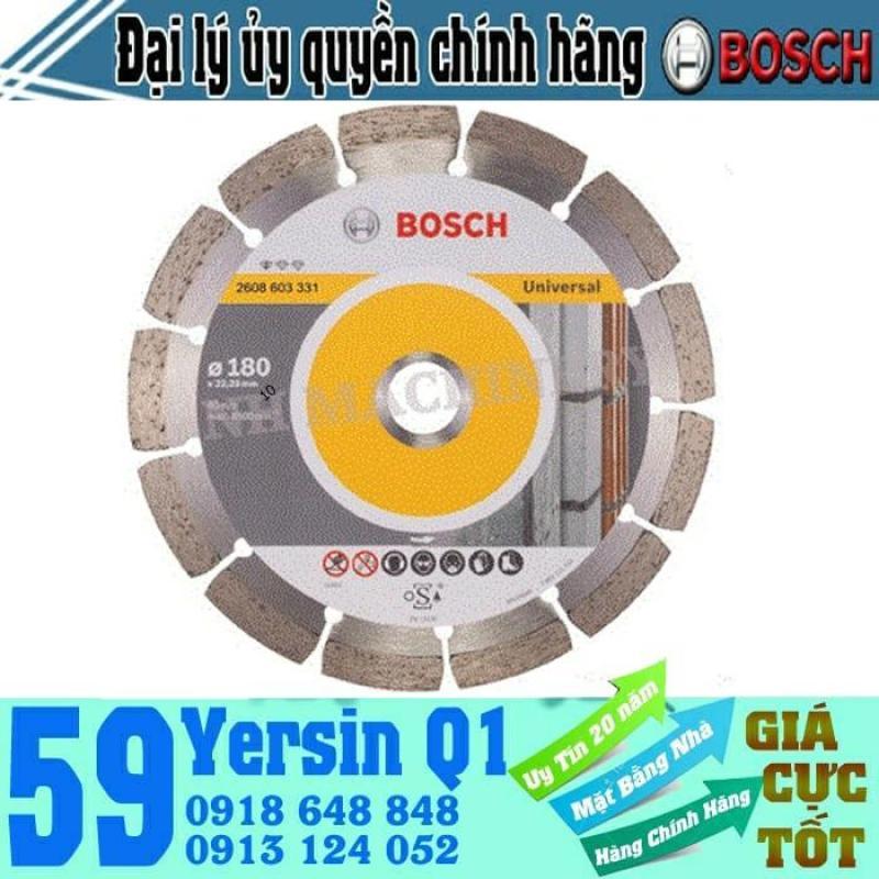 Đĩa cắt đa năng Bosch 180x22.2x12mm - 2608603331