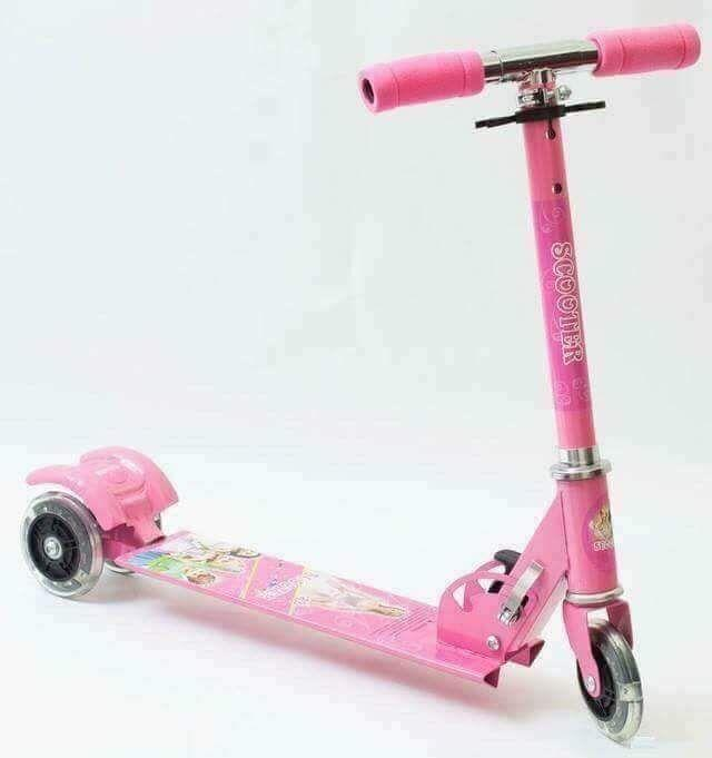 Xe Scooter cho bé
