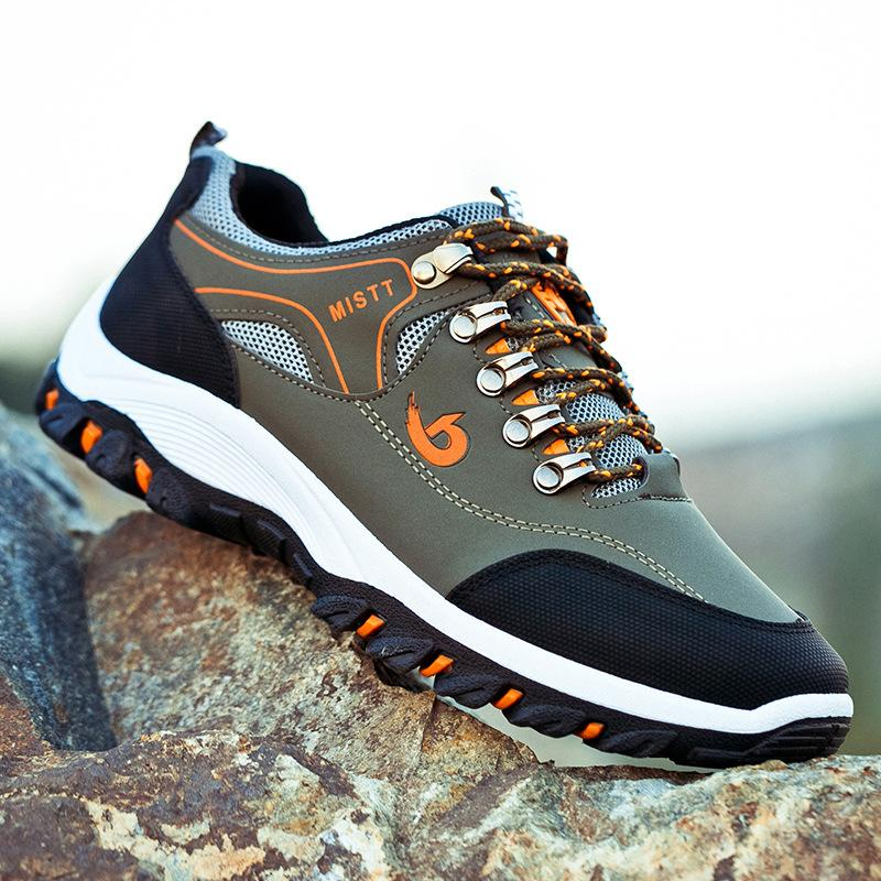 Sepatu Kets Pria/sepatu Lari Santai/sepatu Olahraga Oto1 By Koleksi Taobao.