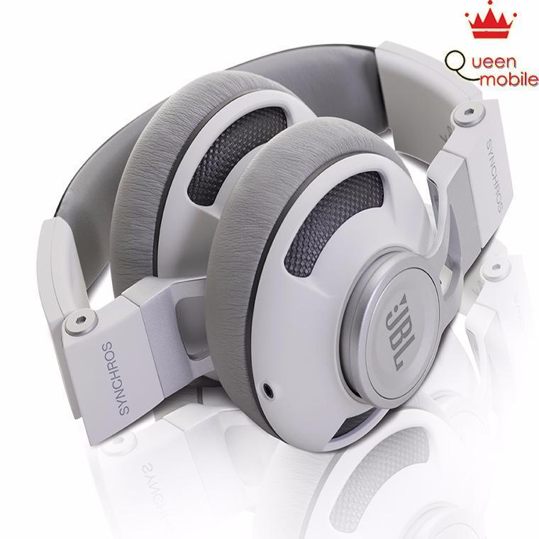 Tai nghe JBL SYNCHROS S300 White – Review và Đánh giá sản phẩm