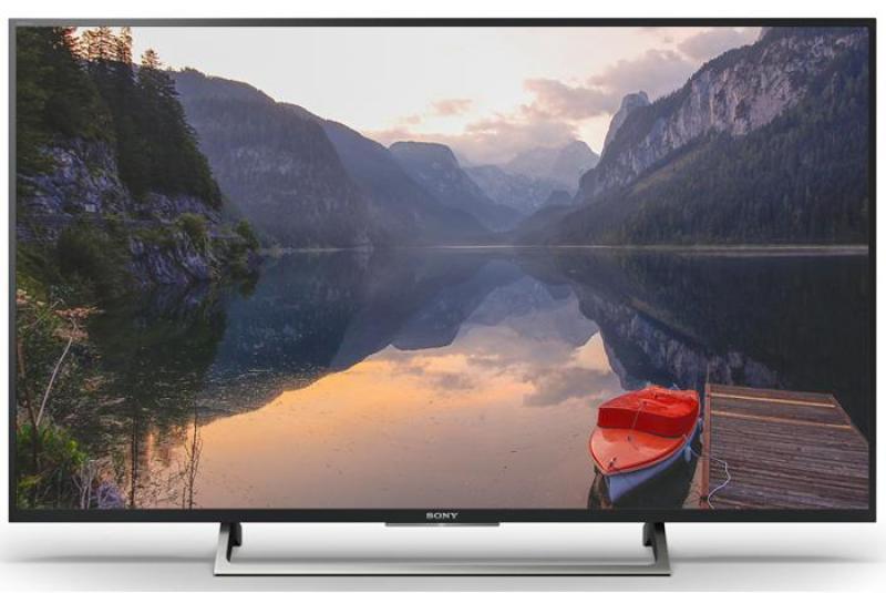 Bảng giá Smart Tivi Sony 49 inch 49X7500E, 4K Ultra HDR, MXR 200Hz