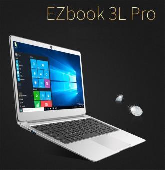 Laptop Jumper EZbook 3L Pro
