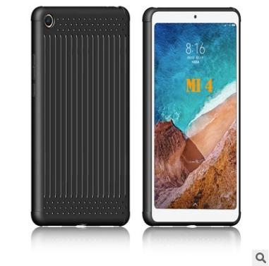 Hình ảnh Bao silicon Xiaomi Mi pad 4