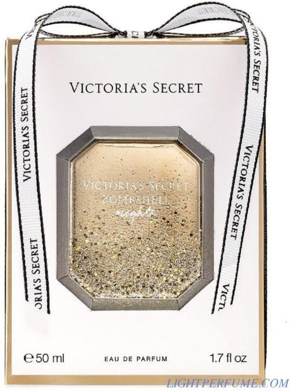 Nước hoa nữ Victoria-Bombshell Night- 100ML