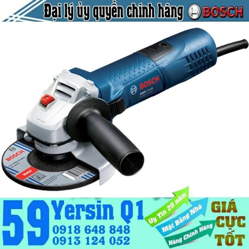 Máy mài góc Bosch GWS 7-125 (720W)