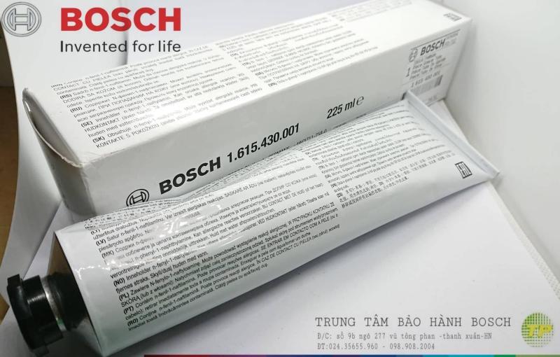 Mỡ máy Bosch
