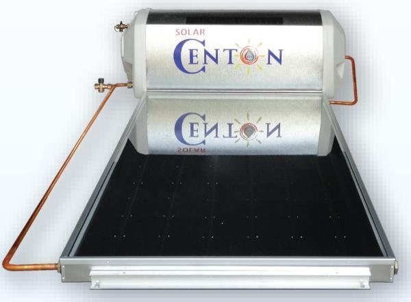 Bảng giá Máy nước nóng năng lượng mặt trời CENTON 150L