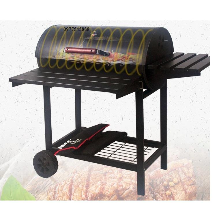 Hình ảnh Bếp nướng BBQ siêu bền