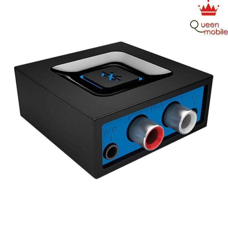 Bộ chuyển đổi âm thanh Logitech Bluetooth Audio Adapter – Review và Đánh giá sản phẩm