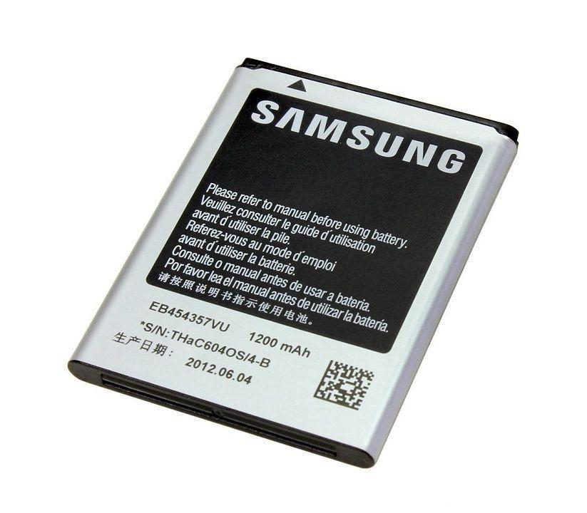 Hình ảnh Pin điện thoại Samsung Galaxy Y S5360 - Hàng Nhập Khẩu