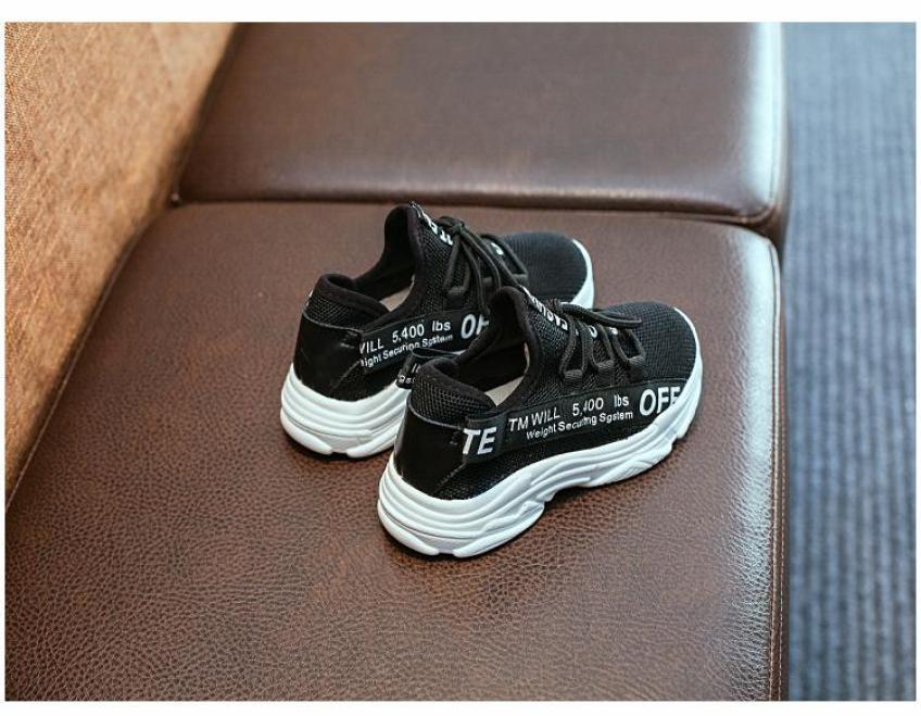 Giày thể thao êm ái cho bé trai và bé gái giá rẻ