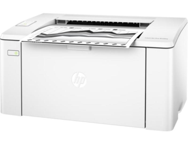 Máy in HP LaserJet Pro M102W wifi