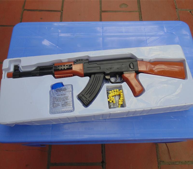 Hình ảnh Đồ chơi hạt nước AK - Uytin9999