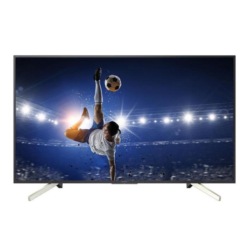 Bảng giá Smart Tivi Sony Led 43inch 4K Ultra HD - Model 43X7500F (Đen)