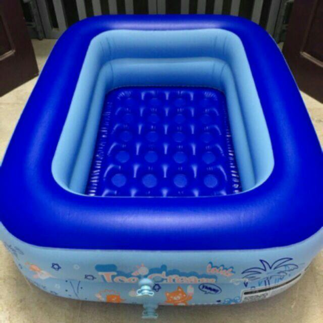 Hình ảnh Bể bơi 1m2