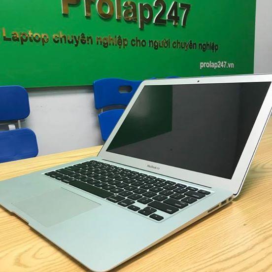 Hình ảnh Macbook air 2015