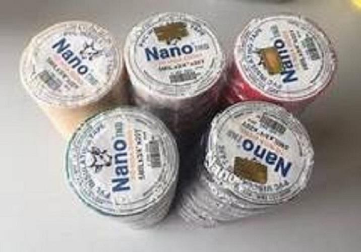 Mua 3 cuộn băng dính điện nano