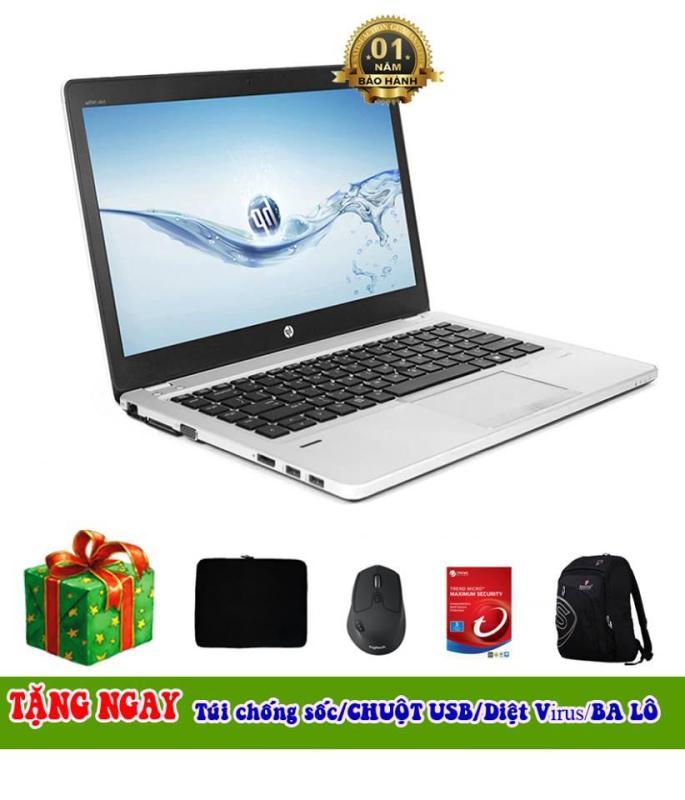laptop Hp 9470 i54GbSSD120G Giá mùa hè