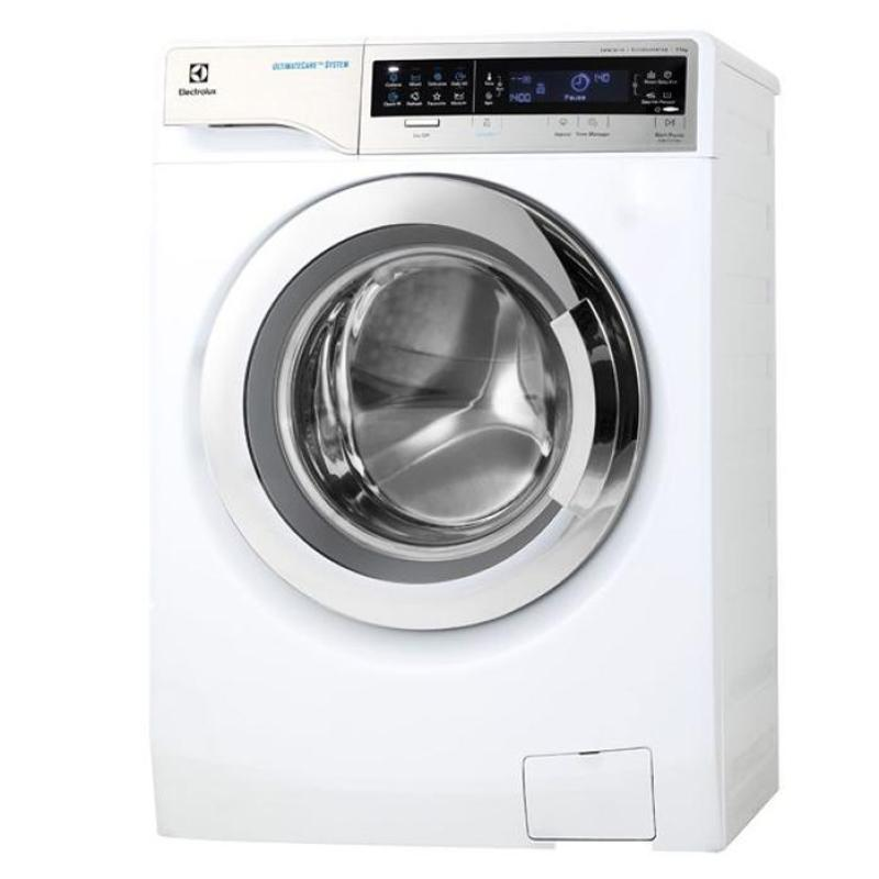 Máy giặt 11kg+ Sấy 7kg Electrolux EWW14113