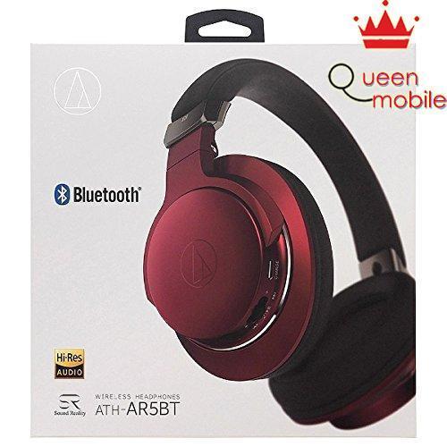 Tai nghe Bluetooth Audio-Technica ATH-AR5BT   [giá tốt] – Review và Đánh giá sản phẩm