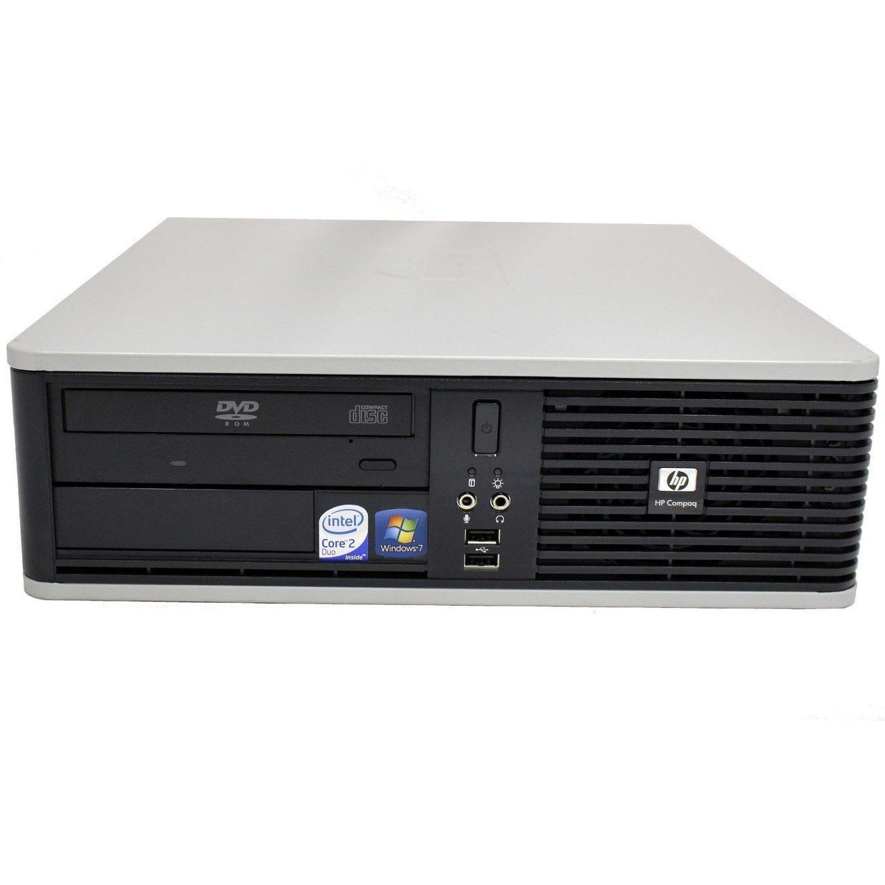 Máy tính bàn HP Compaq DC5800