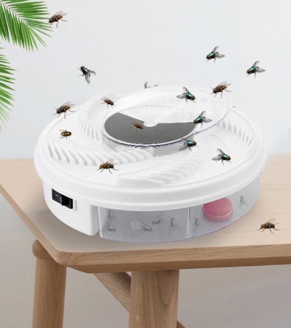 Thiết bị bẫy ruồi tự động thông minh - Fly Trap Pro