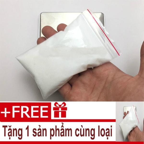 Hình ảnh Borax Mỹ (Freeship) - Đóng Túi 20Gram - Mua 1 tặng 1 - Nguyên Liệu Làm Slime