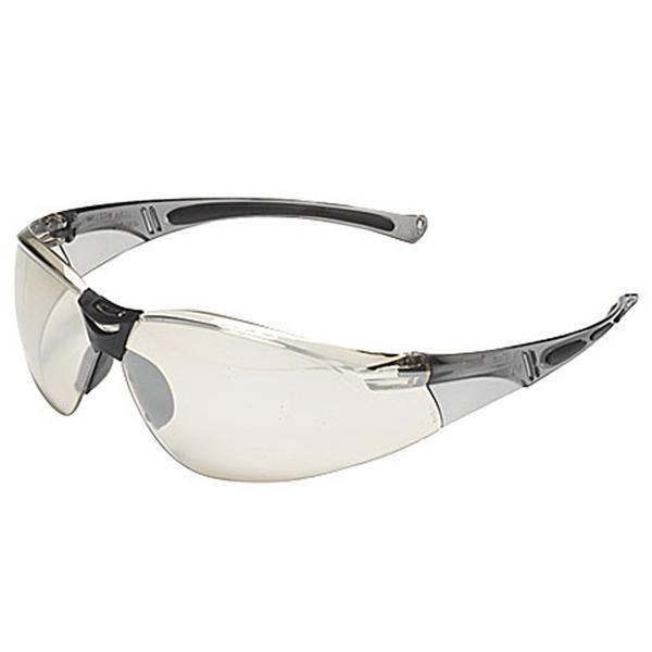 Kính bảo hộ Honeywell A800 màu bạc | Kính chống bụi | kính chống tia UV | Kính mát | Kính chống nắng | Kính đi đường