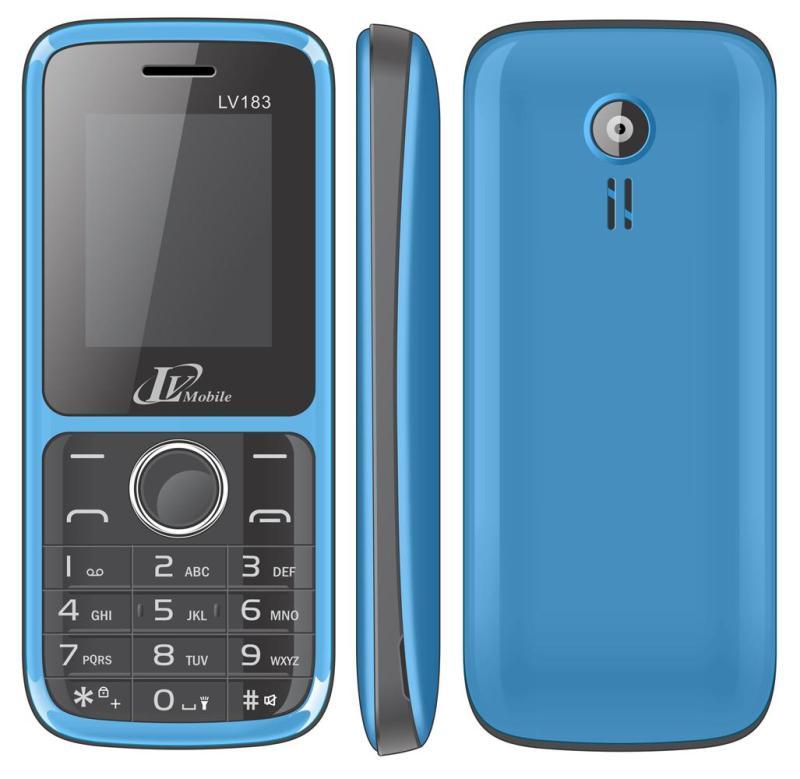 Điện thoại LV183 - 2 SIM - Giá Rẻ