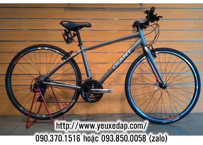 Xe đạp Giant 2017 ESCAPE 3